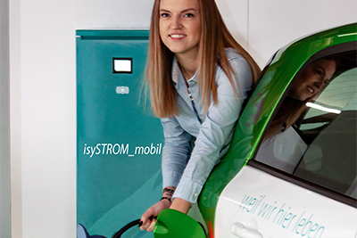 isySTROM_mobil